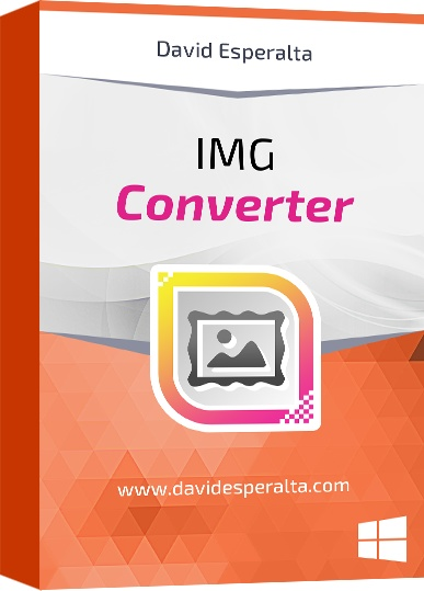Img Converter 2016.6