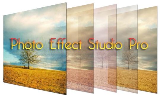Photo Effect Studio Pro 4.1.3