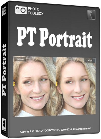 PT Portrait Studio 5.0.0.0