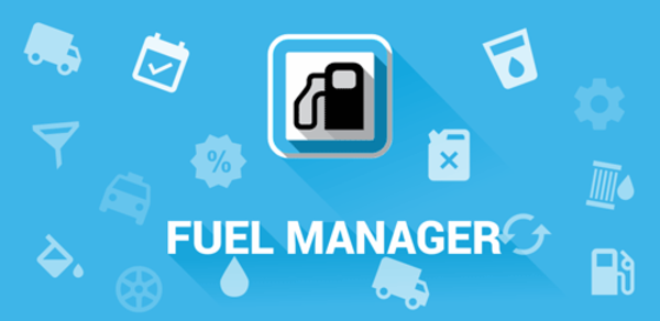Fuel Manager Pro 16.53
