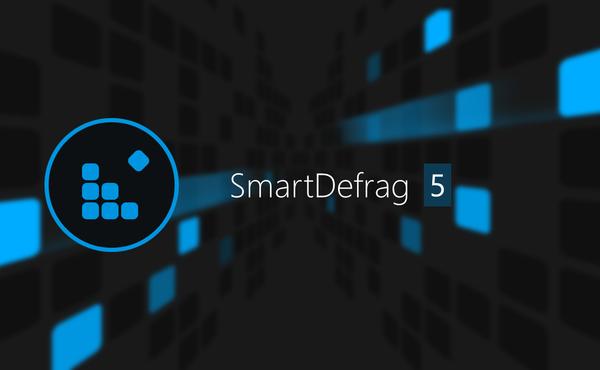 IObit Smart Defrag Pro 5.5.0.1024