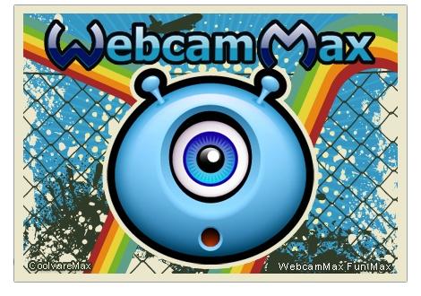 WebcamMax 8.0.0.6