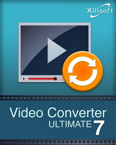 Xilisoft Video Converter Ultimate 7.8.25 Build 20200718 + Rus
