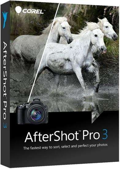 Corel AfterShot Pro 3.0.0.148