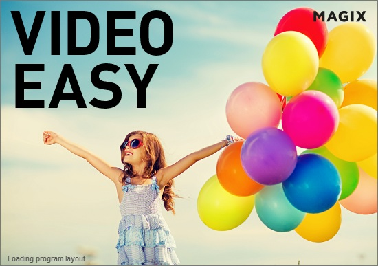 MAGIX Video Easy 6.0.2.134