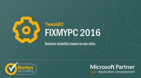 TweakBit FixMyPC 1.7.1.4