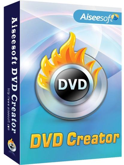 Aiseesoft DVD Creator 5.2.22 + Rus