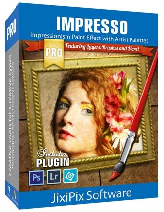 JixiPix Artista Impresso Pro 1.5.7