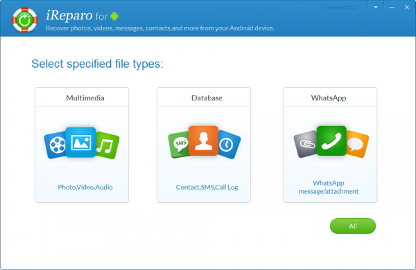 Jihosoft iReparo for Android 2.0.2.0