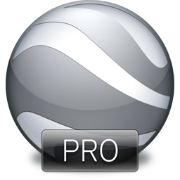 Google Earth Pro 7.1.7.2600 Portable