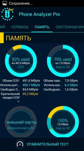 Phone Analyzer Pro 1.07.04