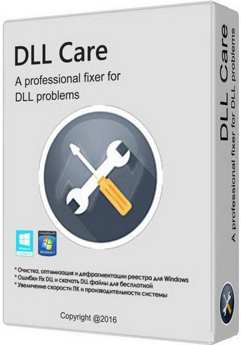 Dll care free download.
