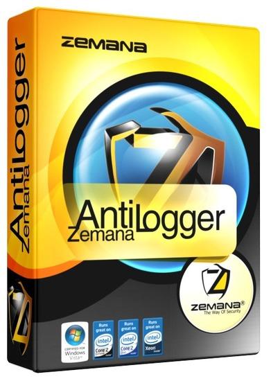 Zemana AntiLogger 2.70.204.591