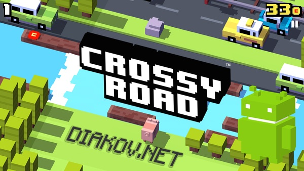 Crossy Road 1.9.4