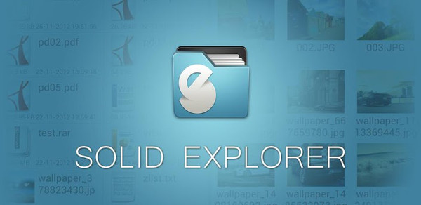 Solid Explorer 2.2 Full