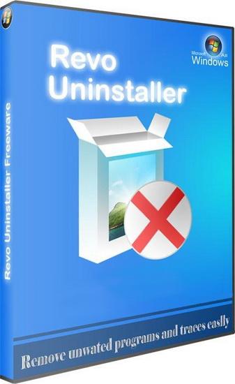 Revo Uninstaller Free 2.0.3 + Portable