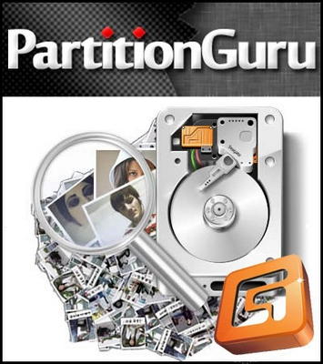 Eassos PartitionGuru Pro 4.9.0.328