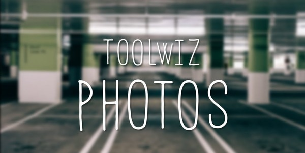 Toolwiz Photos Editor Pro 10.70
