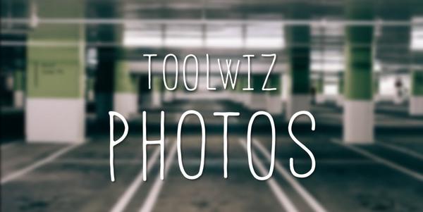 Toolwiz Photos Editor PRO 10.12