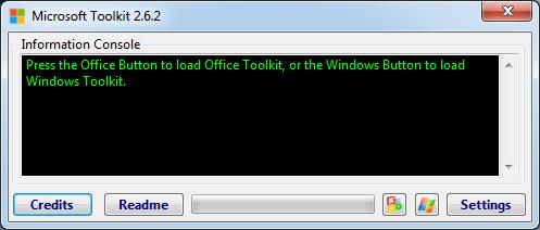 Microsoft Toolkit 2.6.2