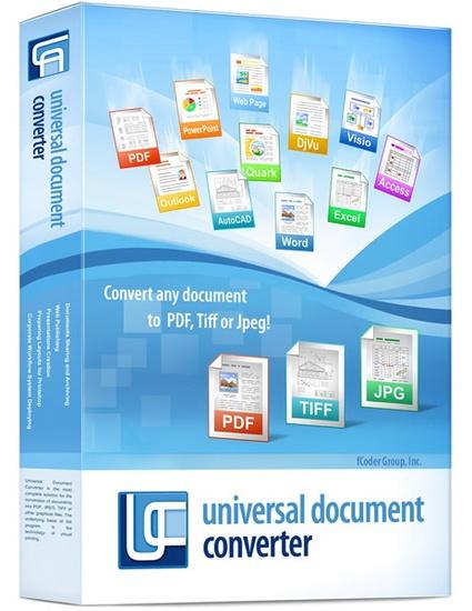 Universal Document Converter 6.7.1611.5140
