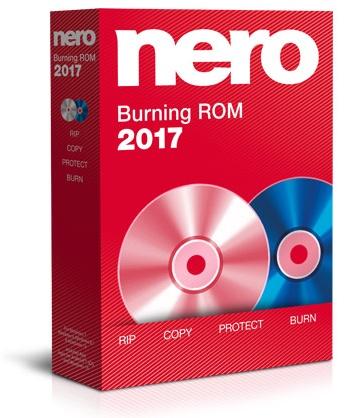 Nero Burning Rom 2017 18.0.00800