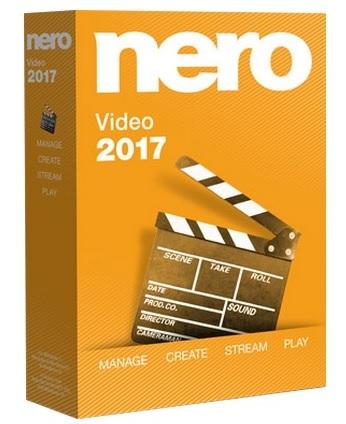 Nero Video 2017 18.0.00800