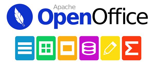OpenOffice 4.1.3 + Portable