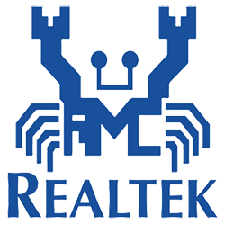 Pilotes audio Realtek High Definition 6.0.1.8606 WHQL
