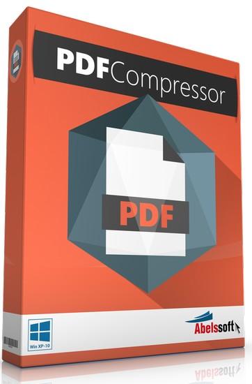 Abelssoft PDF Compressor 2017 1.02 Retail + Rus