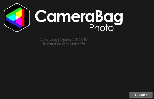 CameraBag Photo 3.0.0