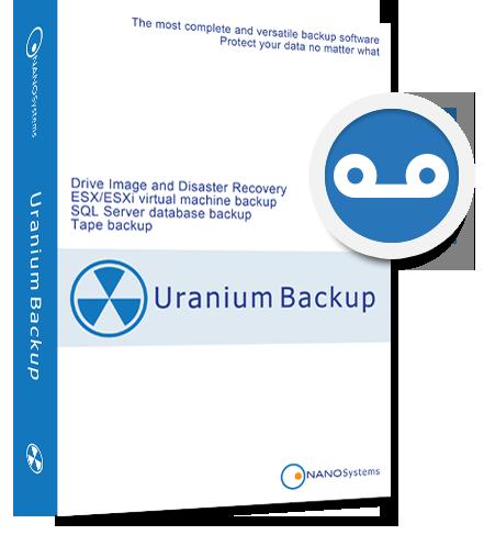 Uranium Backup 9.4.0.6522