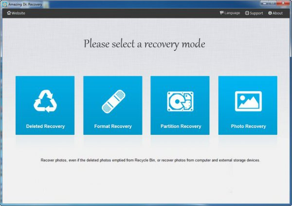 Amazing Dr. Recovery 5.8.8.8
