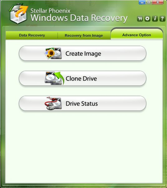 Stellar Phoenix Windows Data Recovery Professional 6.0.0.1