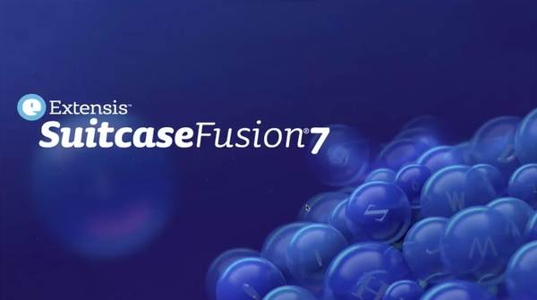 Extensis Suitcase Fusion 7 v18.2.1.79