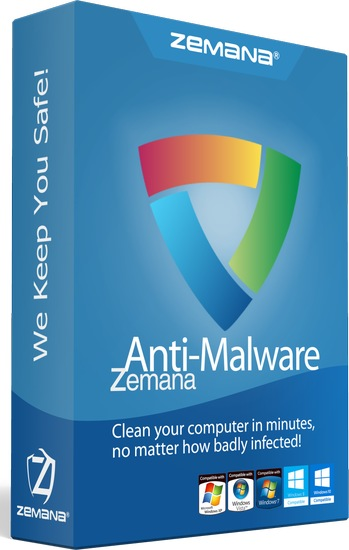 Zemana AntiMalware Premium 3.0.666 Beta