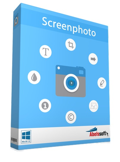 Abelssoft Screenphoto 2021 v6.1
