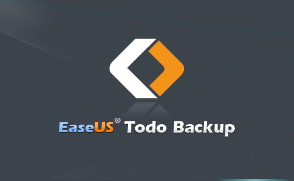 EaseUS Todo Backup 10.5.0.0 + BootCD
