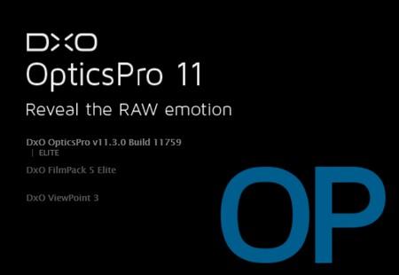 DxO OpticsPro 11.3.0 Build 11759 Elite