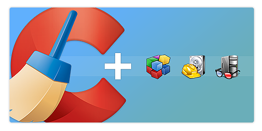 CCleaner Professional Plus 5.76 + Portable