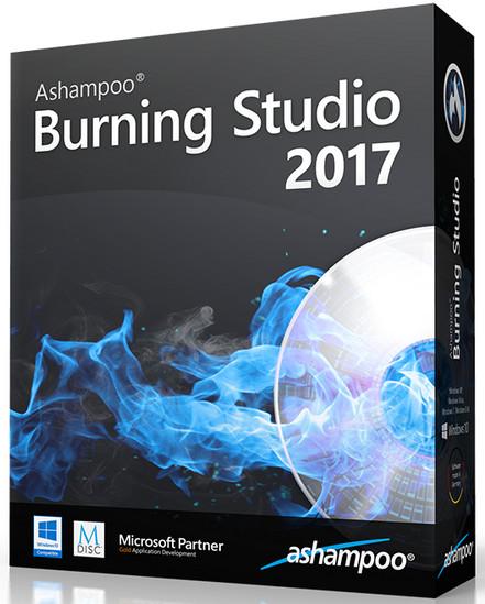 скачать Ashampoo Burning Studio торрент - фото 11