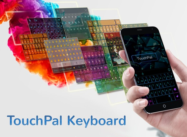 TouchPal Keyboard Premium 6.1.6.0