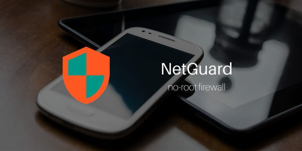 NetGuard Pro - no-root firewall 2.68