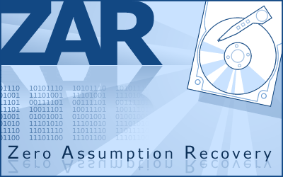 Zero Assumption Recovery 10.0 Build 1957 Technician Edition