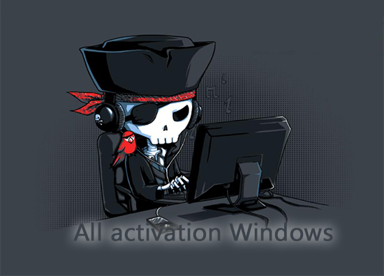All activation Windows (7-8-10) v15.0