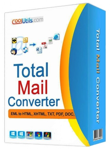 Coolutils Total Mail Converter 5.1.0.211