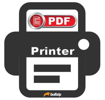 Bullzip PDF Printer Expert 11.11.2804