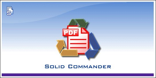 Solid Commander 10.1.11528.4540