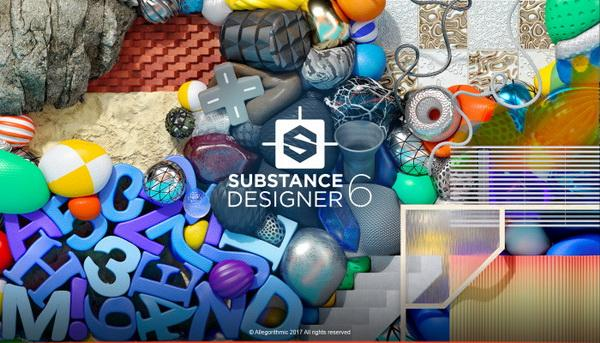 Allegorithmic Substance Designer 6.0.0.562