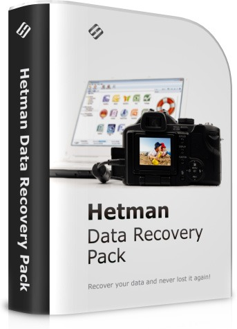 حزمة Hetman Data Recovery Pack 3.0 + Portable